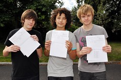 I'm terrified for my GCSE's?