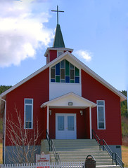 100th Anniversary Trinity United Church Shearstown