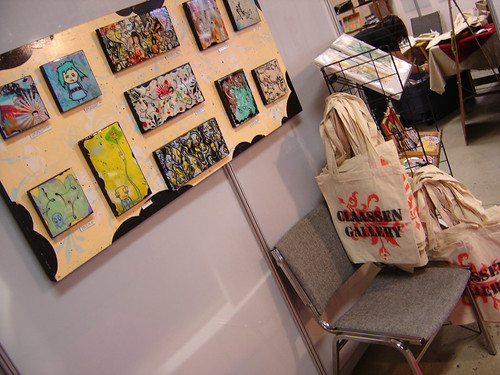 Unique LA Spring 2010 - Booth 231
