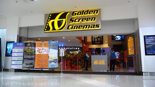 GSC Aeon Melaka
