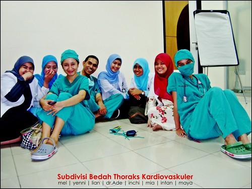 bedah thorax