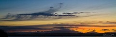 LochLeven290511-2-700 (AdrianMaricic) Tags: blue sunset black rain yellow clouds scotland fife hills adrian loch leven kinross maricic blackrockphoto blackrockphotocouk httpblackrockphotozenfoliocom