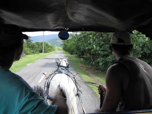 Baconao near Carisol-Los Corales (Santiago de Cuba)