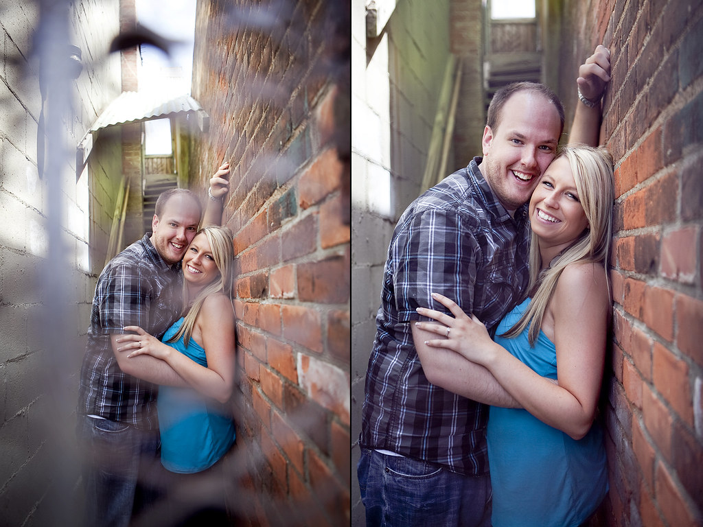 Britt + Tim:: Engaged