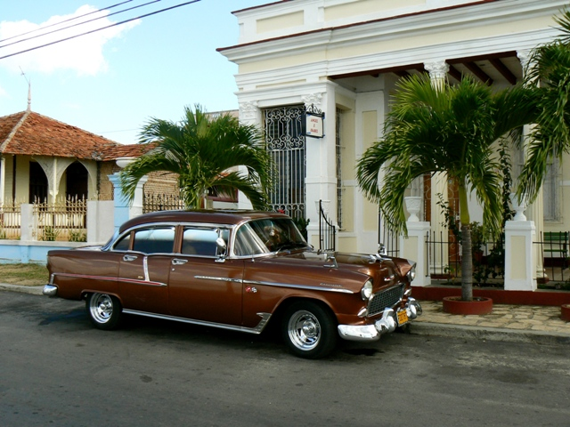 Cienfuegos - Cienfuegos, para R.E. Ames y esposa y para todos. 2282472330_43e4fb6b3f_o