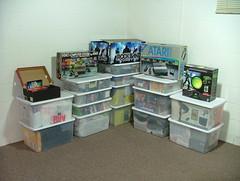 nintendo xbox games hobby atari collection videogames playstation gamecollection