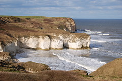Flamborough Cliffs  East Yorkshire (keithhull) Tags: sea landscapes yorkshire cliffs explore eastyorkshire flickrsbest flambrough isawyoufirst diamondclassphotographer flickrdiamond naturewatcher absulutlystunningscapes seeninexplore2308446