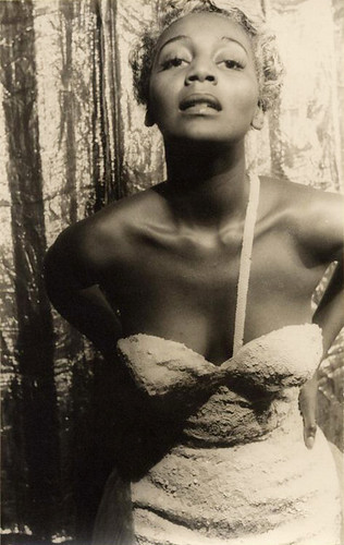 Joyce Bryant  by carbonated.