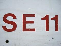 Picture of Locale SE11