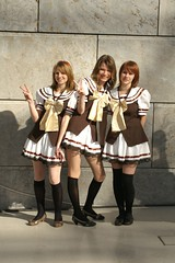 2008-03-15 7D 0067# (cosplay shooter) Tags: costumes anime comics costume comic cosplay manga leipzig convention cosplayer rollenspiel buchmesse bookfair roleplay lbm leipzigerbuchmesse 2500z x201302