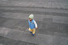 (ken0915) Tags: baby eos5 xtra400 ef28105