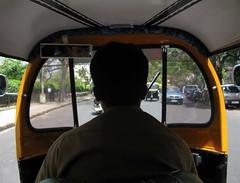 AutoRiksh Driver