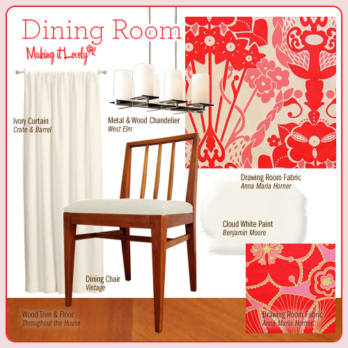 Dining Room Idea 4