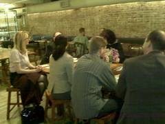 At open coffee nyc