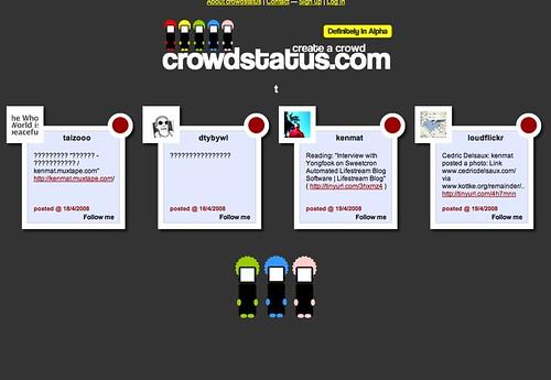 crowdstatus.com