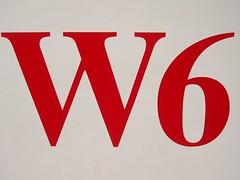 Picture of Locale W6