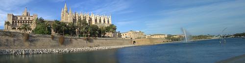 Recorridos turísticos en Palma de Mallorca