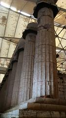 Temple of Apollo (Bassae, Greece) (Fat Tire Tour) Tags: greece apollo ancientgreece greektemple templeofapollo bassae heritagesite172