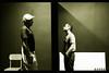 Julien VS Kid Kreol (ti_rouge) Tags: lighting light portrait black luz face port rouge julien juegos arts style grand le lumiere marché beaux beauxarts iledelareunion jeux clain youtalkintome leport kidkreol quandyenaplusyenaencore