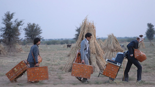 Darjeeling Limited - still living ?