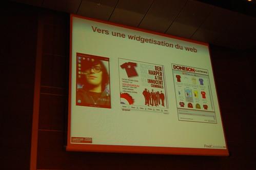 Webcom Montréal 14 mai 2008