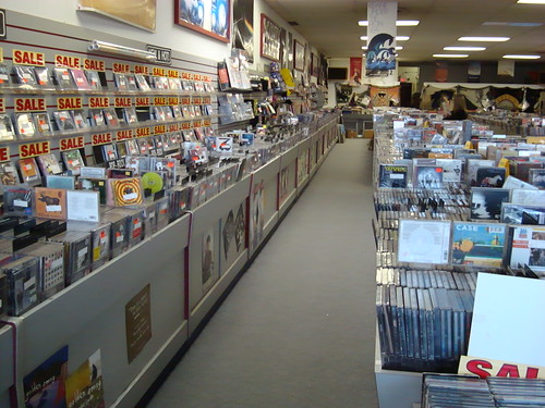 20080316 - Looking Down The Pop/Rock Aisle