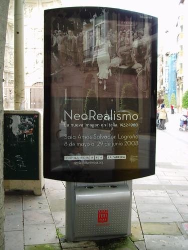 Neorealismo logroño