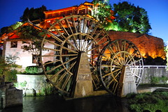 Lijiang Old Town (Sleepy Panda) Tags: china yunnan oldtown lijiang