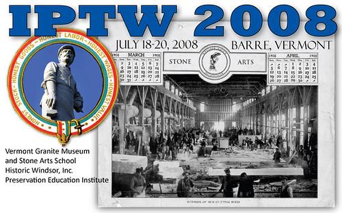 IPTW 2008