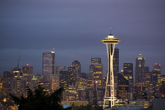 day 12 - The View from Kerry Park