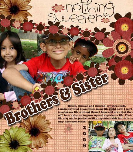 brothers*&*sister