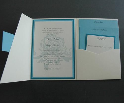 2576280575 0611b95573 123 ideias para casamento em azul
