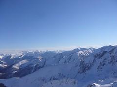 Ski - Peyragudes - montagnes