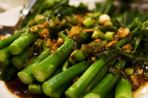chinese broccoli ftw