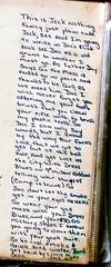 Rude Jeck (eks4003) Tags: usmc diary memories pals viet buds marines semper fi 1970 oldfriends nam grunts marinesnam