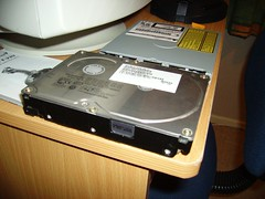 Stuck in Hard Disk Drive Hell! 185/366