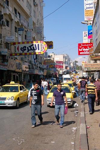 Ramallah, فلسطين  Palestine 巴勒斯坦自治區