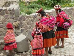 Ollantaytambo – An Inca Town