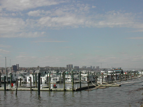 79th Street Boaty basin