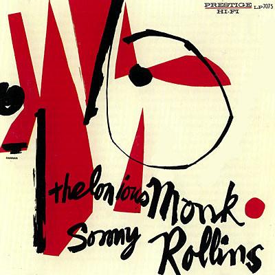 Thelonious Monk - Thelonius Monk Trio (1954) (2007 RVG Remaster)