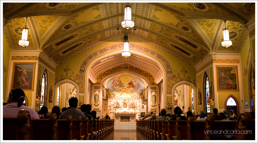 st johns cathedral downtown fresno catholic church mass
