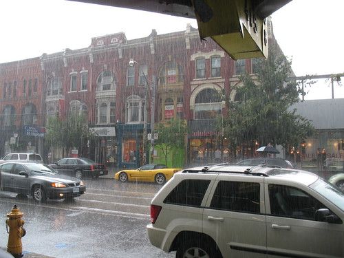 Monsoon on Queen West
