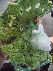 Green Fairy Hair Blossom (1) (Badia Ali) Tags: flower blossom blossoms accessories hairaccessories hairaccessory hairornament