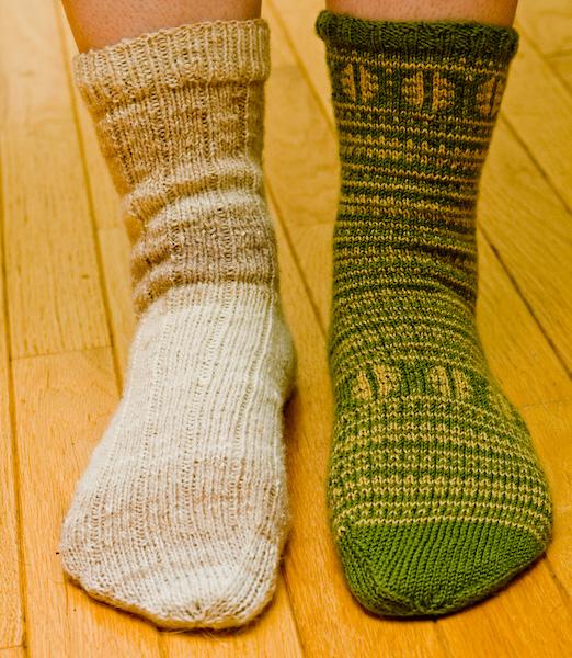 Not a (matching) pair