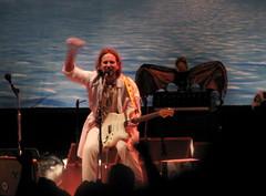 Eddie Vedder, NYC (riotonsunset) Tags: nyc summer rock concert solo eddievedder unitedpalacetheatre mickarieta