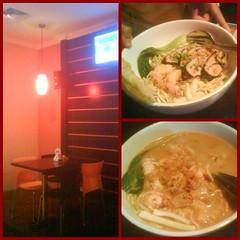 page mangkok mie (athens_chortle) Tags: makan culinary surabaya cito