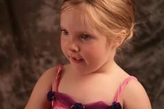 Testing, Testing, 1..2..3 (taisimbria) Tags: lighting ballet child tutu