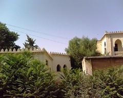 Lycée Omar Oujda ثانوية عمر بن عبد العزيز