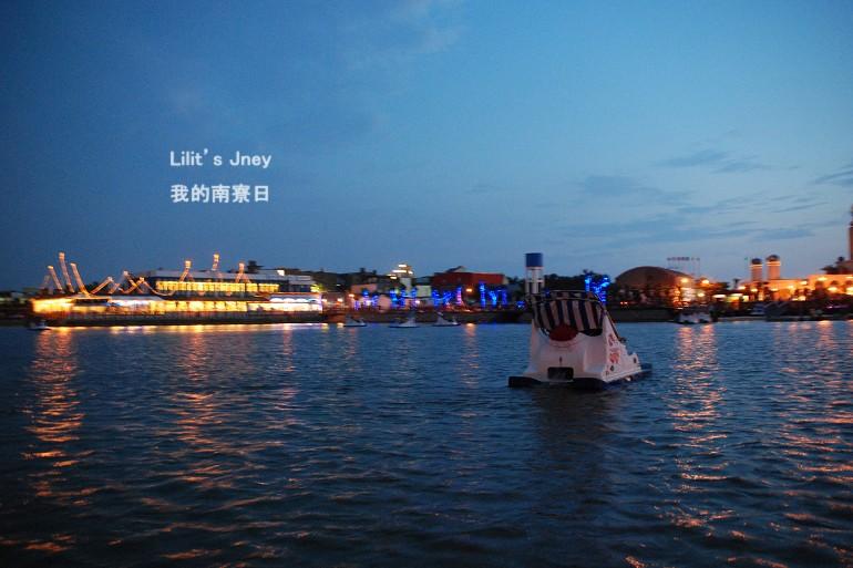 20080818_南寮湖