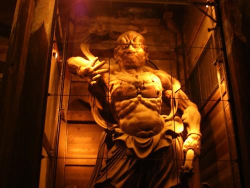 東大寺「大仏殿」夜間拝観-05